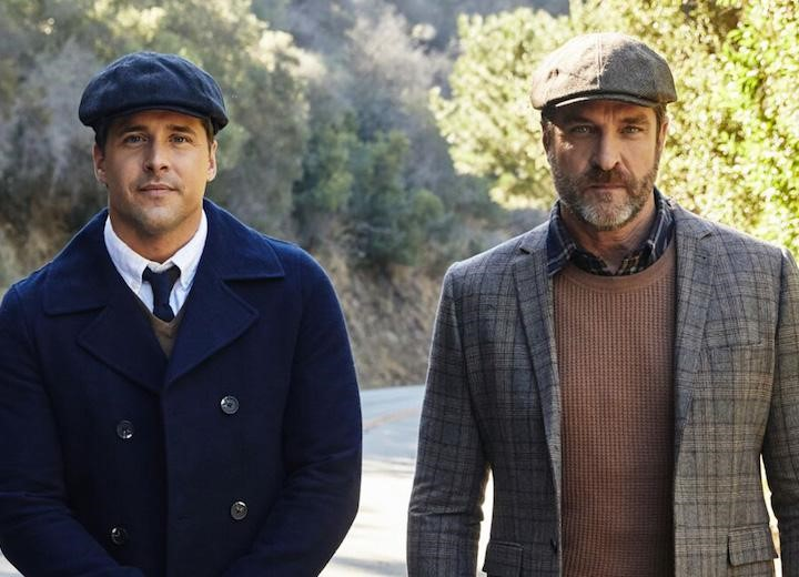A Man's Guide To Wearing A Flat Cap