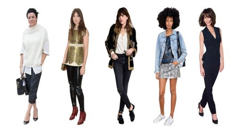 Women's Clothes That Meet The 3 C's