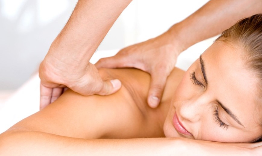 Citrus Heights is home to Good Hands Massage