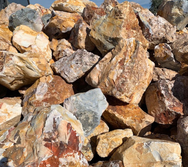 Rock Pros Landscape Supply | Lincoln, CA