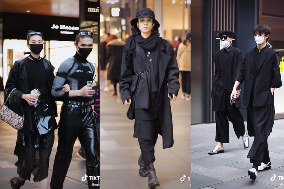 Fashion Styles That Go Viral on TikTok and Instagram